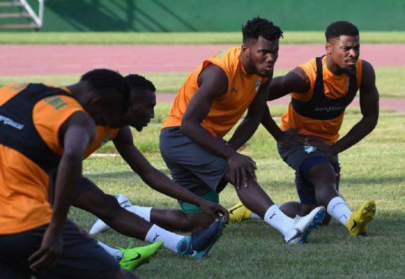 Costa d'Avorio Sudafrica streaming
