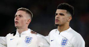 Inghilterra Francia Under 21 streaming