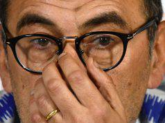 Maurizio Sarri, le frasi storiche contro la Juventus