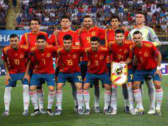 Spagna Belgio Under 21 streaming