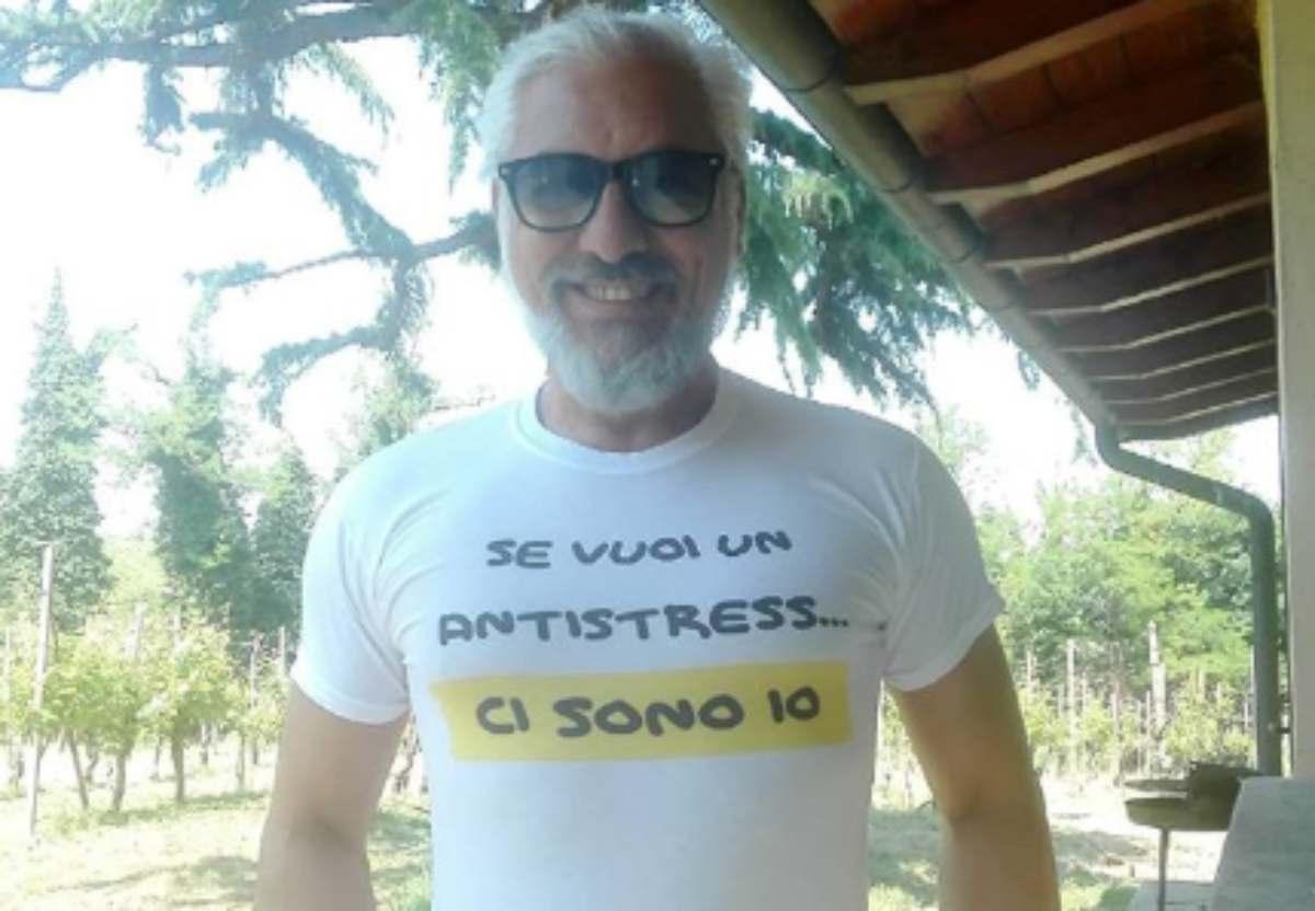 Rocco Fredella uonini e donne
