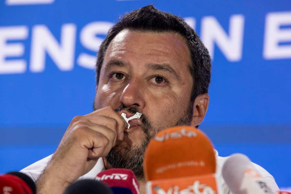 bibbiano Salvini google