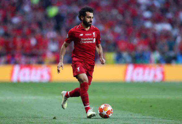 Liverpool-Chelsea Supercoppa Europea