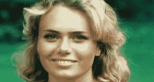 Ylenia Carrisi