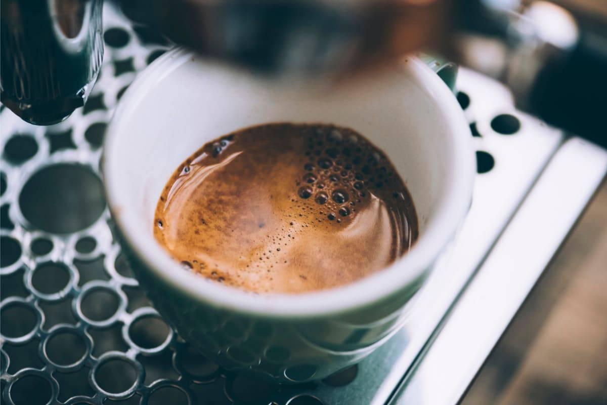 caffè più buono d'italia