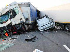 incidente camion api