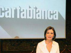 Stasera in tv – Cartabianca: ospiti e anticipazioni di oggi,