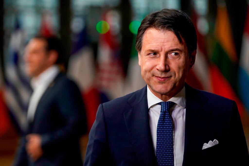 governo conte italiani