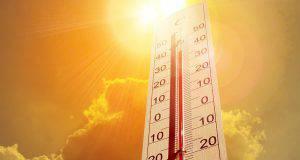 temperature giugno 2019