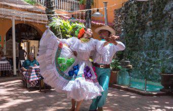 idee viaggio vacanze danza