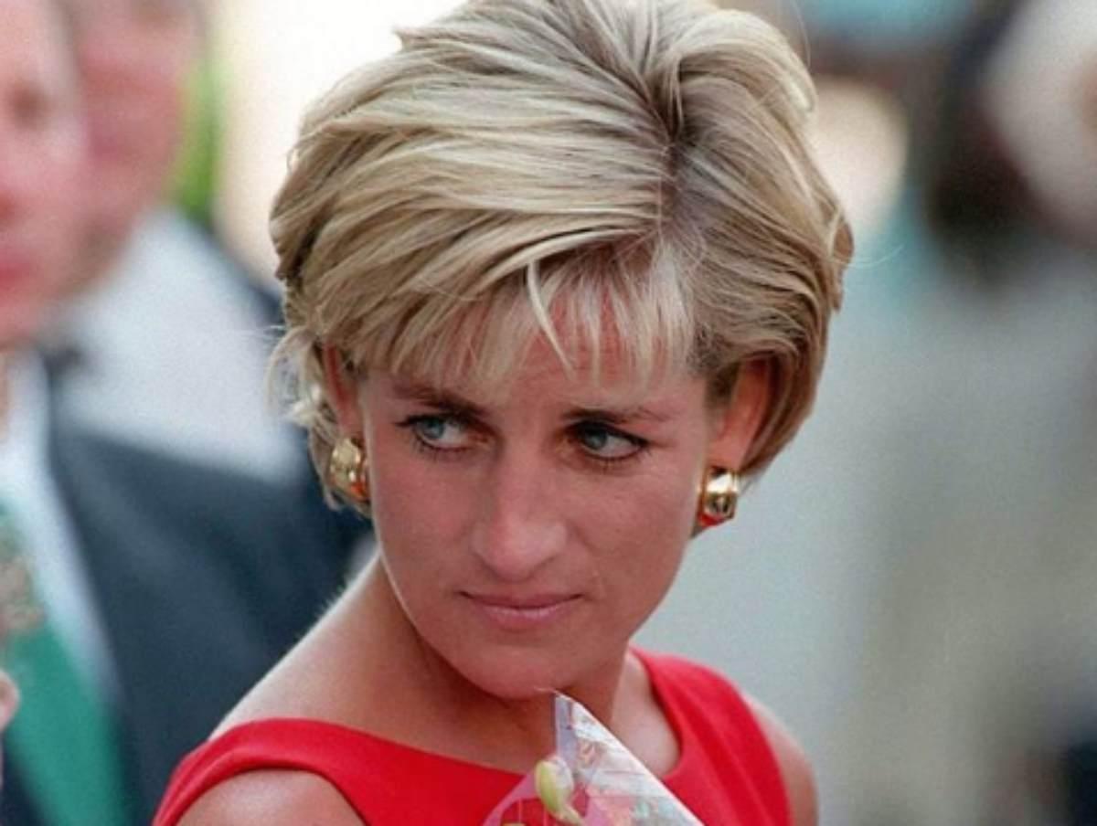 Lady Diana william
