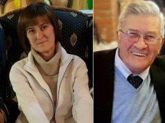 Padre e figlia morti