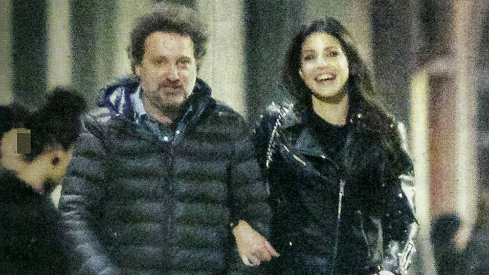 Teresa Magni, chi è la fidanzata di Leonardo Pieraccioni: età, lavoro ...