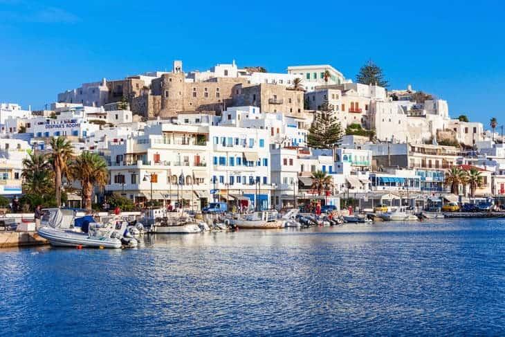 isola grecia scegliere