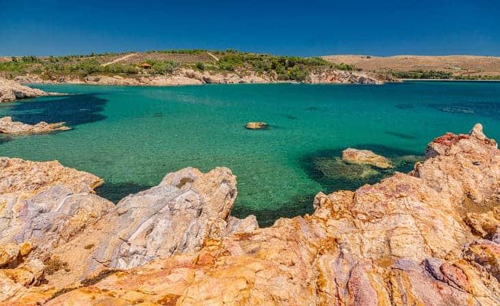 isole grecia scegliere