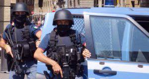 Allarme terrorismo a Roma