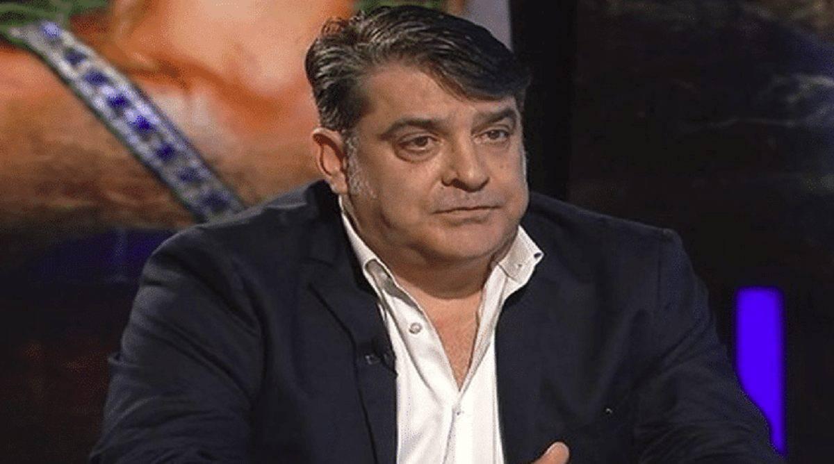 Antonio Ciontoli sospeso