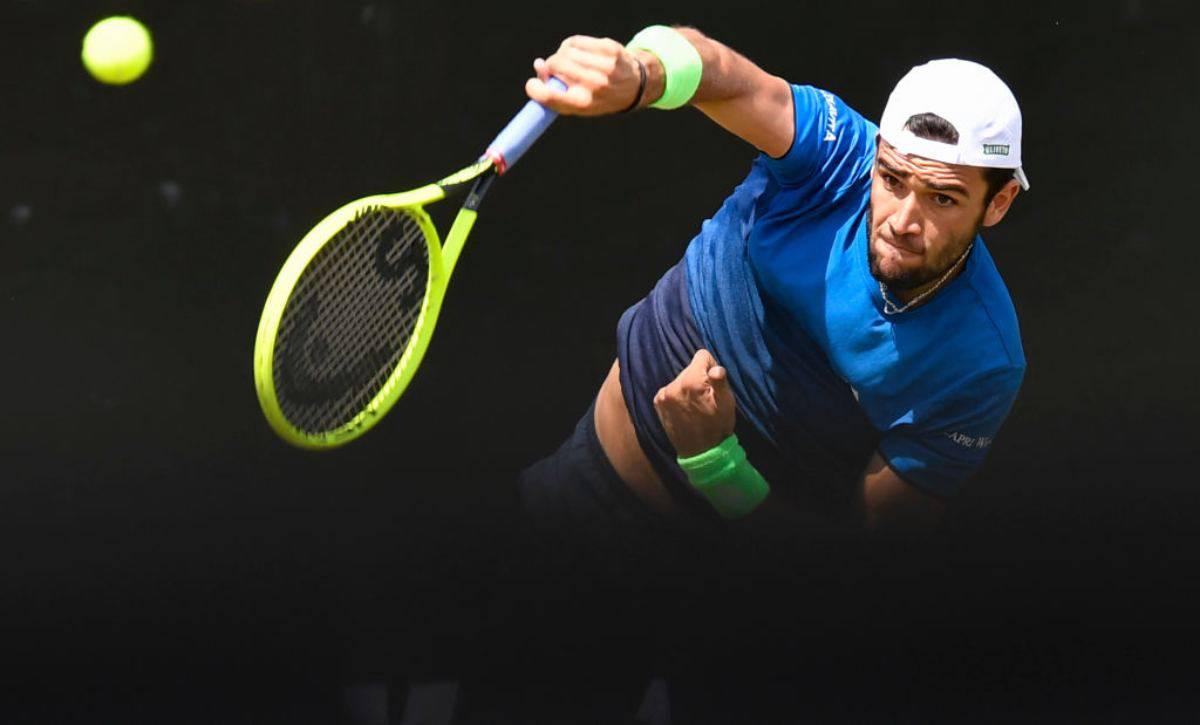 Berrettini-Federer, dove vedere l'incontro