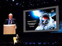età, storia e vita privata dell'Astronauta