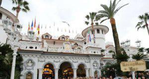 Castello delle Cerimonie, rissa durante un matrimonio