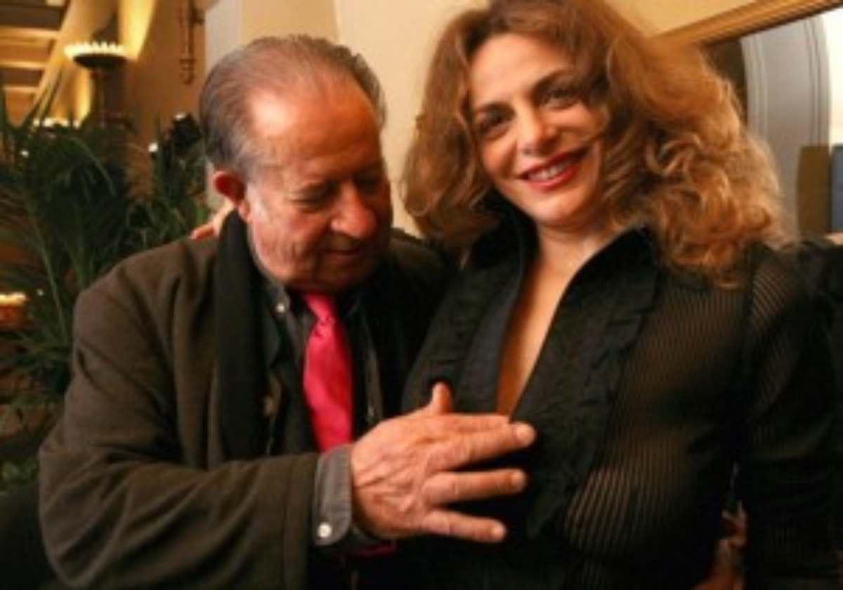 Tinto Brass, chi è la moglie Caterina Varzi: età, vita privata, foto