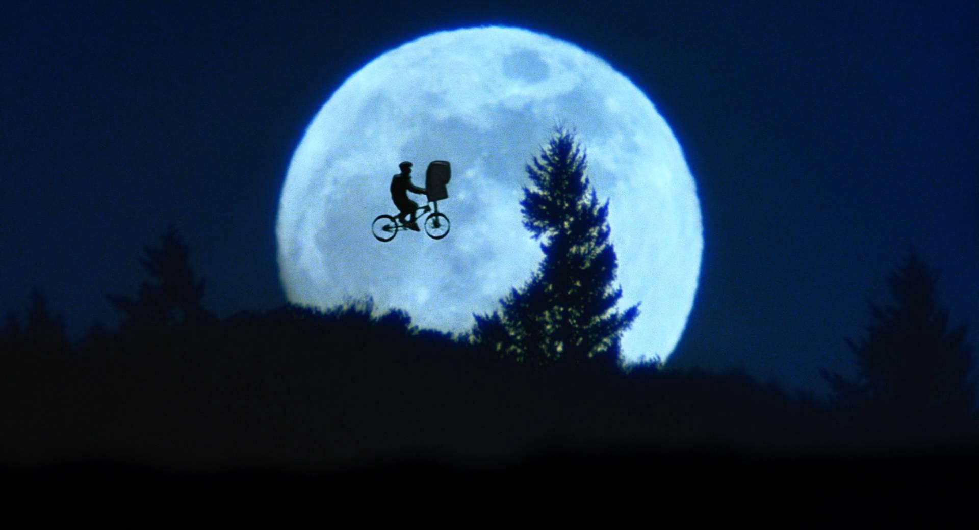 E.T. l'extraterrestre trama curiosità