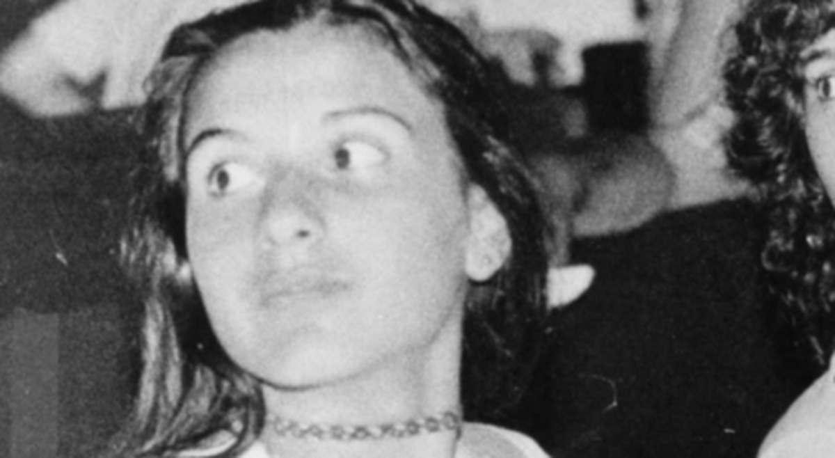 storia della quindicenne scomparsa