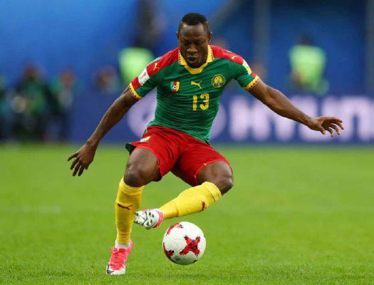 Benin Camerun streaming