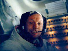 Neil Armstrong Chi è