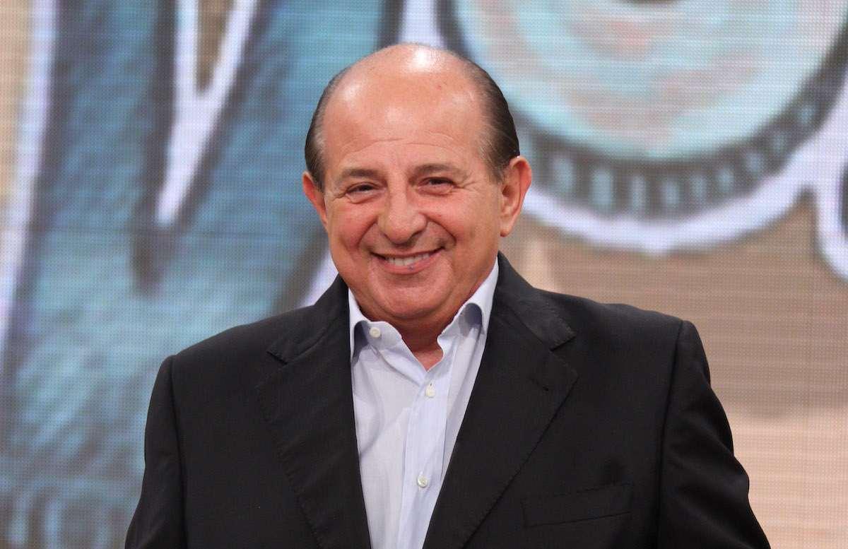 Giancarlo Magalli, chi è