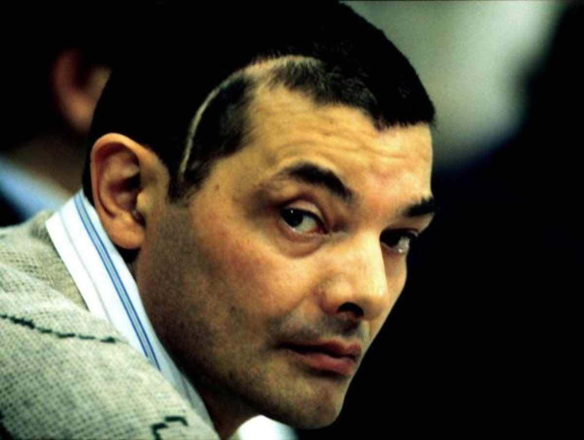 Il serial killer Stevanin