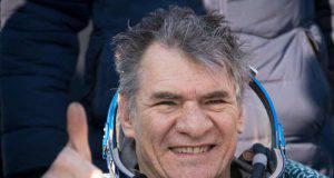 età, carriera e vita privata dell'astronauta italiano