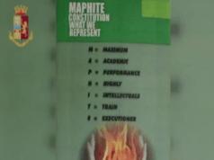 Maphite Bibbia Verde