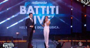Stasera in tv, Battiti Live
