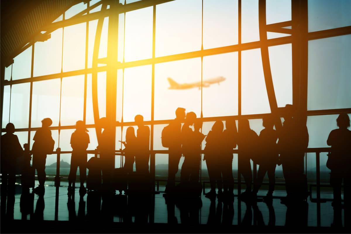 aeroporti voli in ritardo