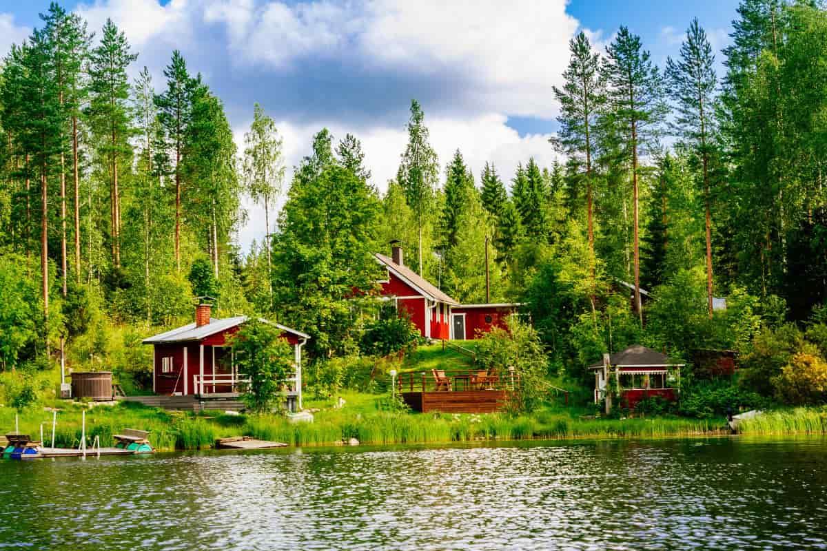 finlandia offre vacanze gratis