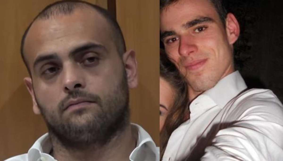 assassino di Luca Varani