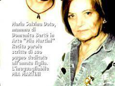 Mamma Loredna Bertè, chi è Maria Salvina Dato: vita privata