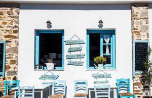 isole greche poco turistiche