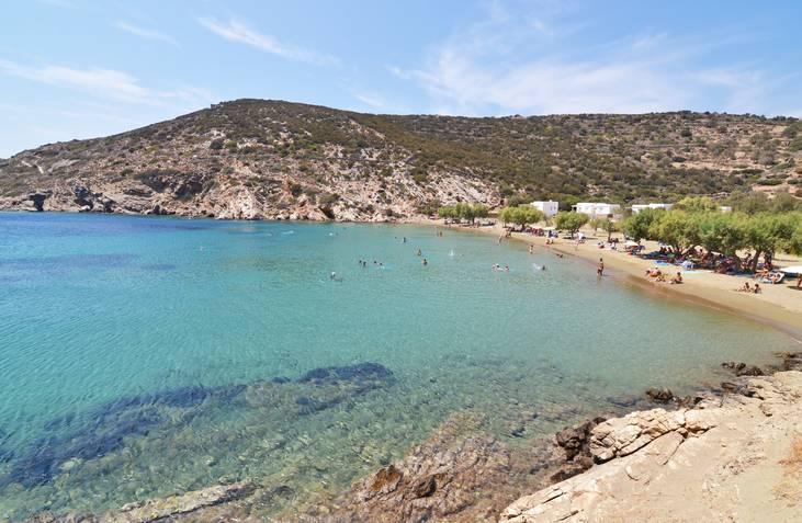 sifnos isole greche poco turistiche