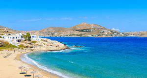 isole greche poco turistiche con aeroporto