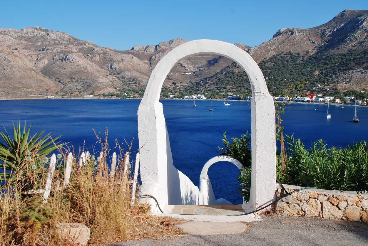 isole economiche grecia