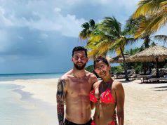 messi caraibi vacanza