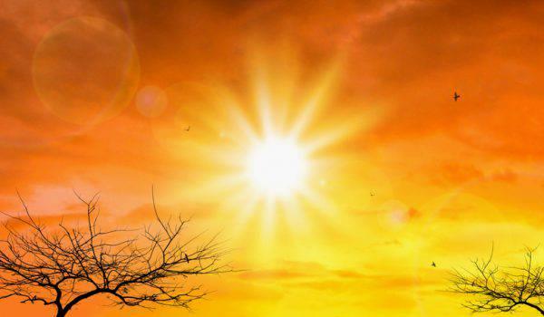 temperature settimana 22-28 luglio
