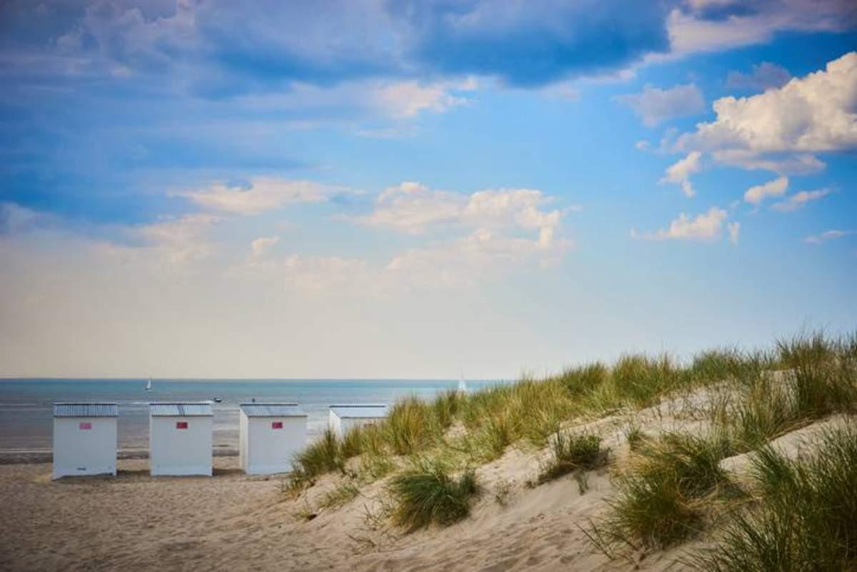 Batteri killer spiaggia