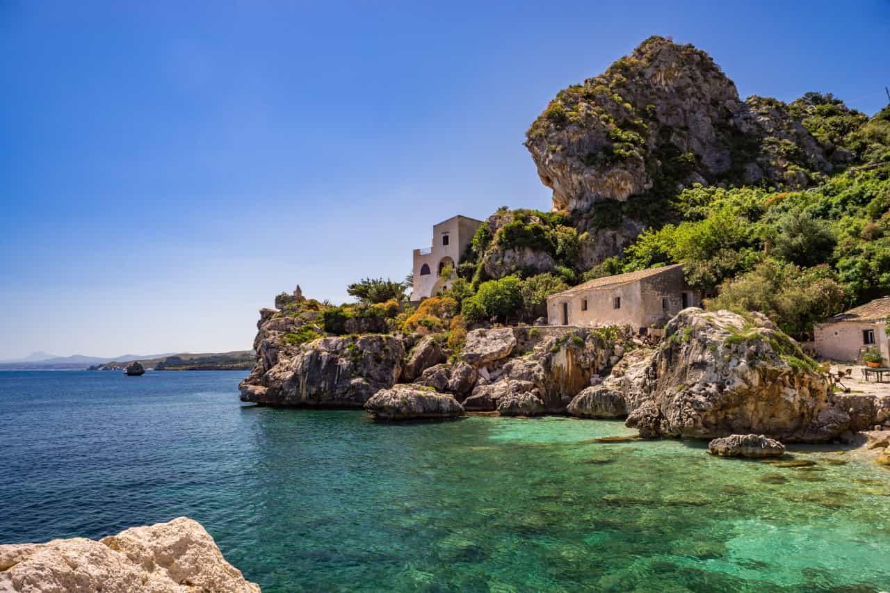 10 spiagge sicilia belle