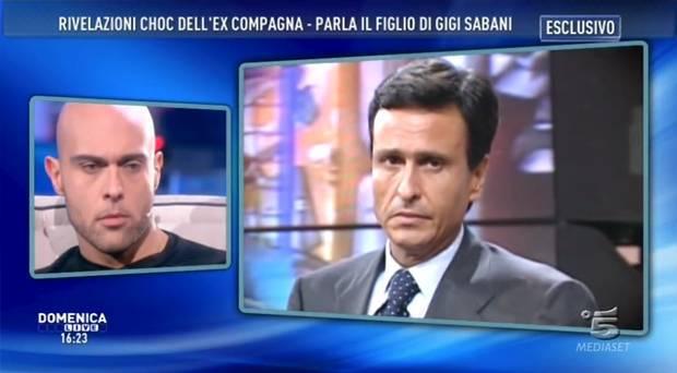 """Gigi Sabani, il calvario raccontato dal figlio Simone: """"Nessuno ci ha ..."""