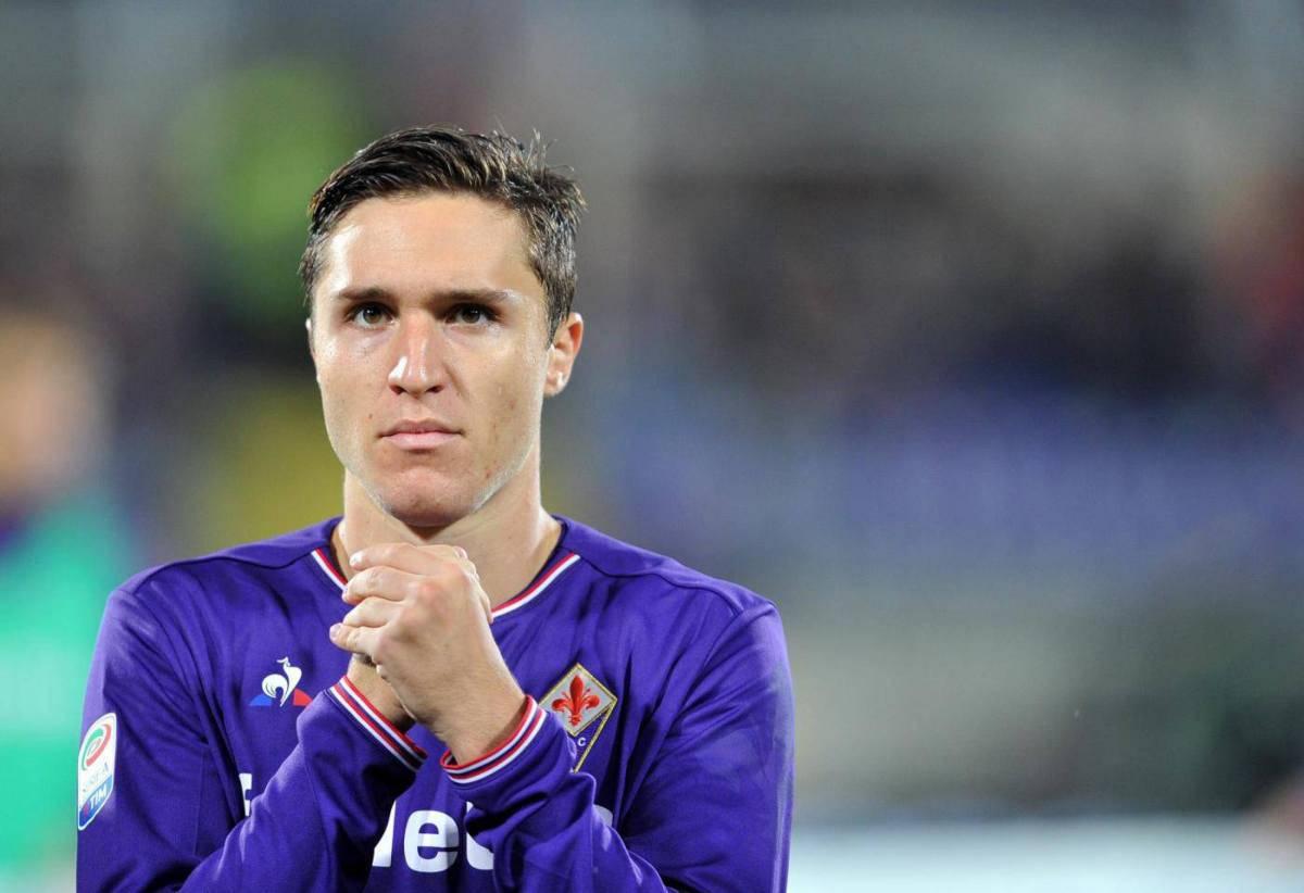 Federico Chiesa calciomercato Inter
