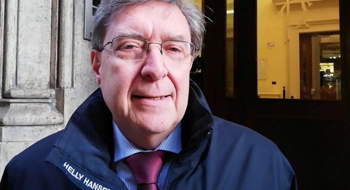 Enrico Giovannini governo
