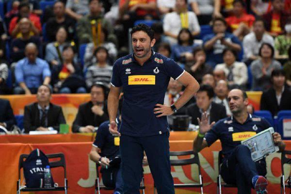polonia italia volley femminile
